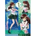 Dollfie Dream Sister Sailor Jupiter Moon VOLKS DOLL Muñeca NEW
