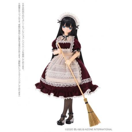 Azone EX CUTE series『 Mio Loyal Maid 』Doll