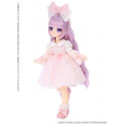 "AZONE LIL' FAIRY ""Kinoko Juice x Fairy Twinkle Candy Girls VEL"" NEW MINT IN BOX (NIB) DOLL MUÑECA"