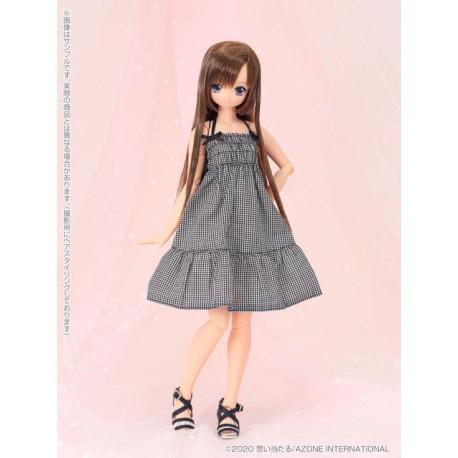 Azone EX CUTE series『 Akihabara 6th / YUZUHA 』Doll