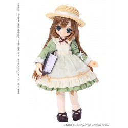 Azone PICCO EX CUTE series『 LIEN ANGELIC SIGH IV 』Doll