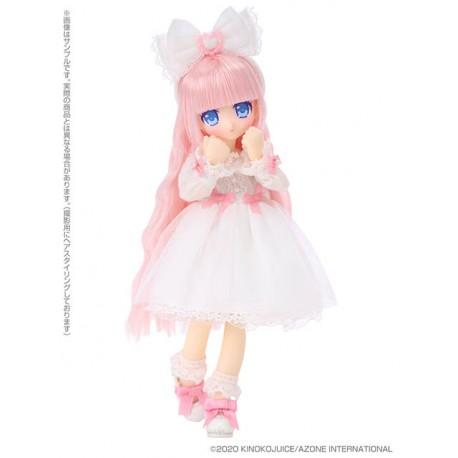 "AZONE LIL' FAIRY ""Kinoko Juice x Fairy Twinkle Candy Girls Erunoe"" NEW MINT IN BOX (NIB) DOLL MUÑECA"
