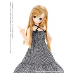 Azone Sarah a la Mode series『 Maya Orange Hair 』Doll