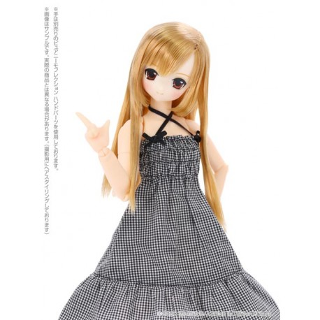 Azone Sarah a la Mode series『 Maya Orange Hair 』Doll