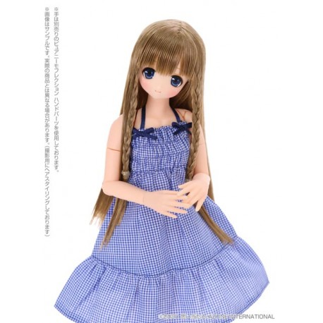 Azone Sarah a la Mode series『 Lycee Sweet Home Crescent Gold Hair 』Doll