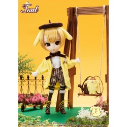 Isul CAROS Jun Planning/ Groove Doll Muñeca