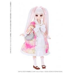 Azone IRIS COLLECT PETIT 1/3 series『 Anna Stellar Light Twins 』Doll