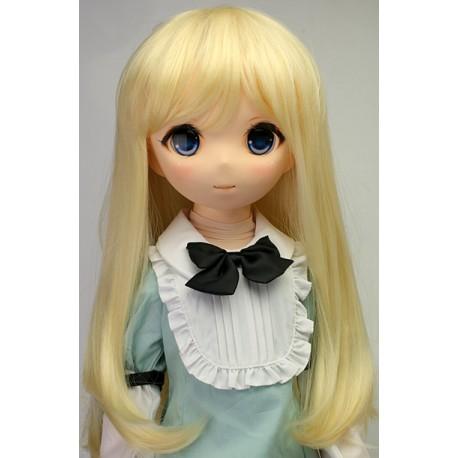 Parabox bob Blonde wig for OTOHIME Fu-chan (Anime) head