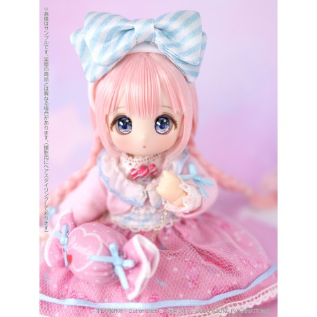 [PREORDER FEB2021] Azone SugarCups Chocolat ~ Welcome to Sugar Cup Wonderland! ~ (Azone Direct Store Limited Sale ver.)Doll