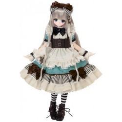 Azone EX CUTE series『Meryl Day of Departure II 』Doll