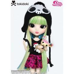 Muñeca Pullip Groove SDCC 2014 TOKIDOKI SUPER STELLA Doll Poupee