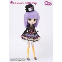 Muñeca Pullip Groove TOKIDOKI LUNA Doll Poupee