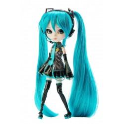 Pullip Hatsune Miku Vocaloid Jun Planning/ Groove Doll Muñeca