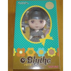 "CWC TAKARA® NEO 12"" BLYTHE DOLL ""CANDY CARNIVAL"" NEW IN BOX (NIB)"