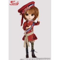 Muñeca Doll Isul JOHAN RETRO MITSUKAZU MIHARA Groove Jun Planning NRFB