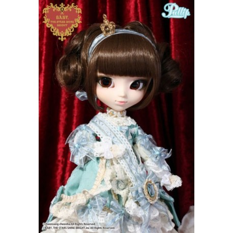 Muñeca Pullip Groove Misako Aoki x Favorite Ribbon BABY STARS SHINE BRIGHT Doll NEW