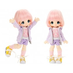 Muñeca Pullip Groove DEBUT WIND ( WITH BICYCLE ) Ver Doll