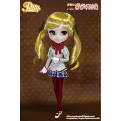Doll Pullip Groove Jun Planning Mami Tomoe Puella Magica