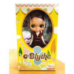 "CWC TAKARA® NEO 12"" BLYTHE DOLL ""CHECK IT OUT"" RBL+ NEW IN BOX (NIB)"