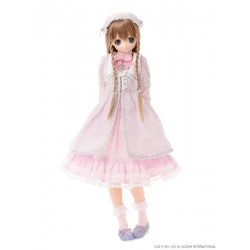 Azone Pink!Pink! a la mode 'ALISA' Pure-neemo 1/6 Doll