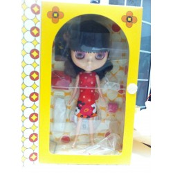 Muñeca Doll Blythe Fancy Pansy Toys R Us Limited Takara Tomy NEW