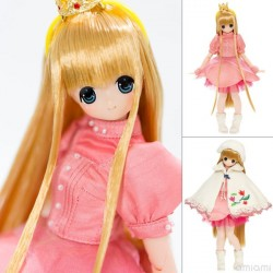 Azone 'MIU Normal Mouth' Best Selection Pure-neemo 1/6 Doll