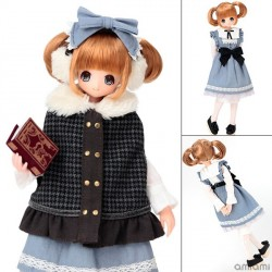 Azone EX CUTE 'Princess Chiika Smile Mouth' Best Selection Pure-neemo 1/6 Doll