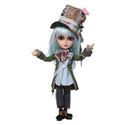Muñeca Taeyang Romantic Mad Hatter Groove Jun Planning Doll NRFB
