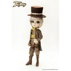 Muñeca Taeyang Mad Hatter du Jardin Groove Jun Planning Doll NRFB