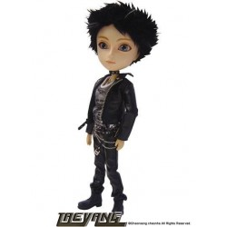 Muñeca Taeyang ALFRED DOLTE-PORTE Groove Jun Planning Doll NRFB