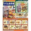 Sanrio Gudetama Diner Shokudou Re-Ment rement miniature blind box