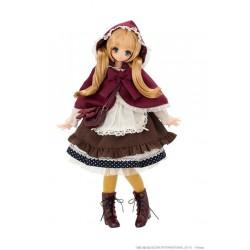 Azone EX CUTE 'Otogi no Kuni Little Red Hood Koron' Pure-neemo 1/6 Doll