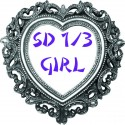 SD 1/3 ( 60cm )